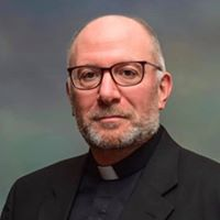 Welcome Fr. Tony Vrame